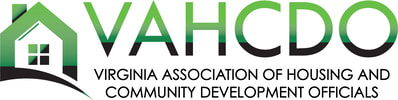 VIRGINIA ASSOCIATION OF HOUSING AND COMMUNITY DEVELOPMENT